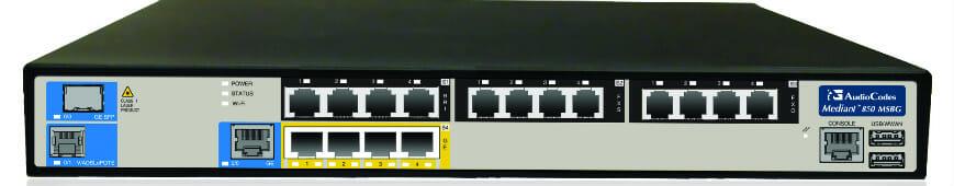 AudioCodesSBC