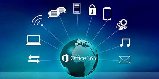 Connecting Office 365 to local phone operator with Cloud Connector Edition