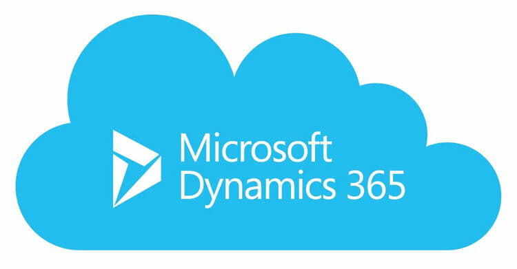 Microsoft-Dynamics-365-Cloud