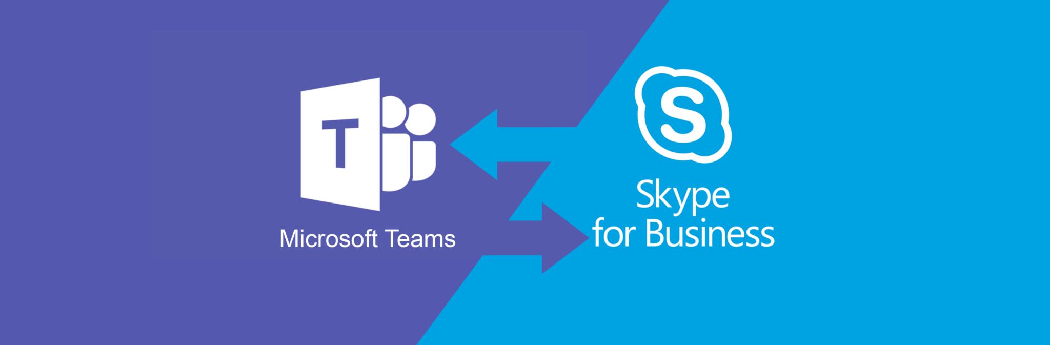 SkypeOrTeams